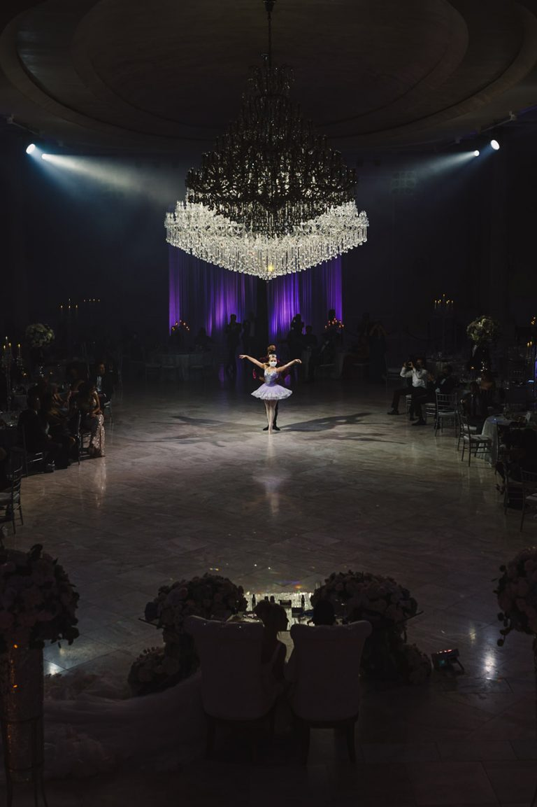 Artstella Ballet Dance